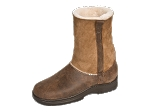 The Drift Sheepskin Boots Made in the USA