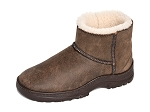 The Flurry Sheepskin Boots Made in the USA