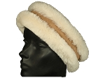 Sheepskin Earmuffs Made in the USA