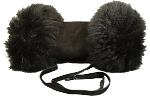 Sheepskin Hand Muff Made in the USA