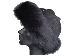 The Aspen Sheepskin Hats Made in the USA