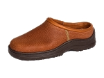 Sundance Leather Clogs Made in the USA