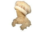 The Tibet Sheepskin Hats Made in the USA
