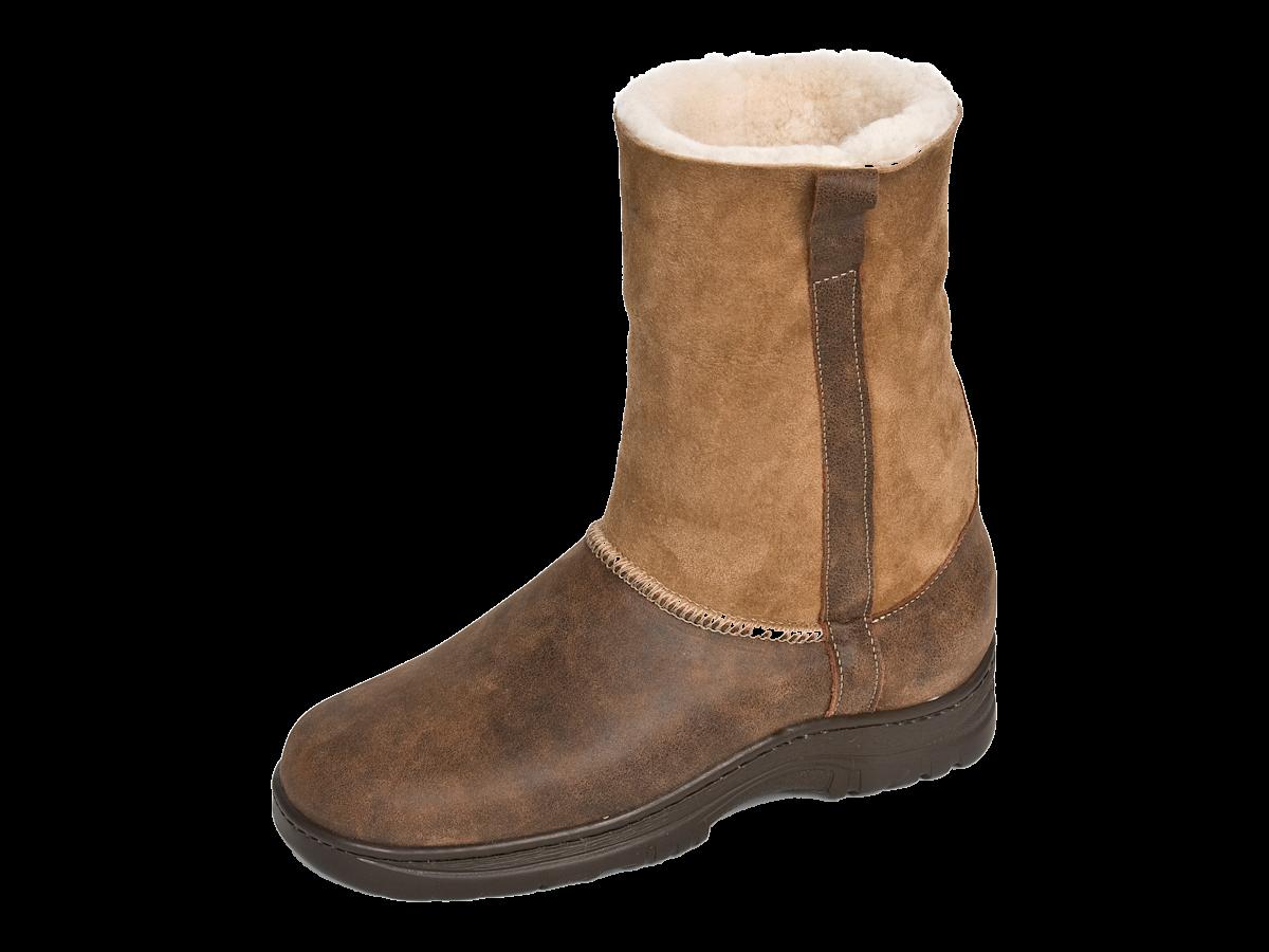 bb2f762bb0c Handmade Leather Shoes & Sheepskin Slippers - Men's & Women's ...