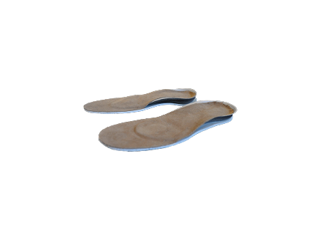 Replacement Leather Insoles