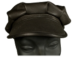 Deerskin Leather Hat