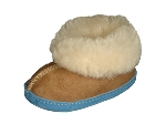Kids Colorado Sheepskin Slipper