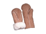 Kids Sheepskin Mittens