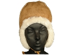 The Sherpa Sheepskin Hats Made in the USA
